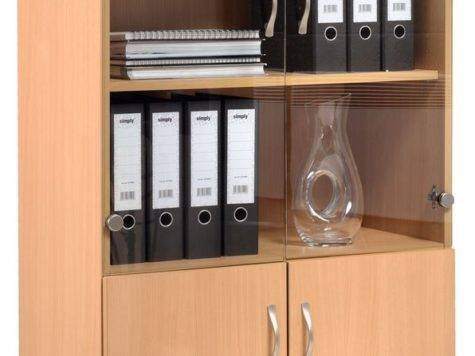 Office Cupboards Storage