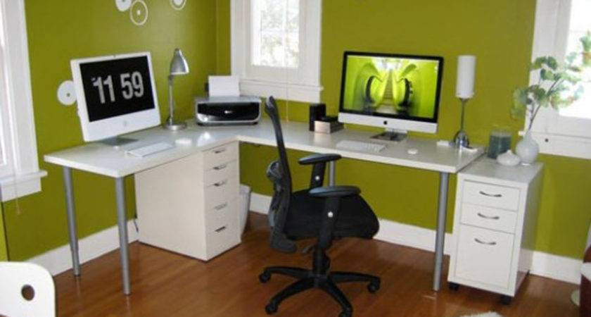 Office Decorating Ideas Furniture