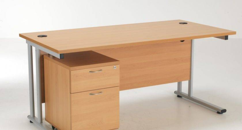 Office Desk Lite Bund Furniture