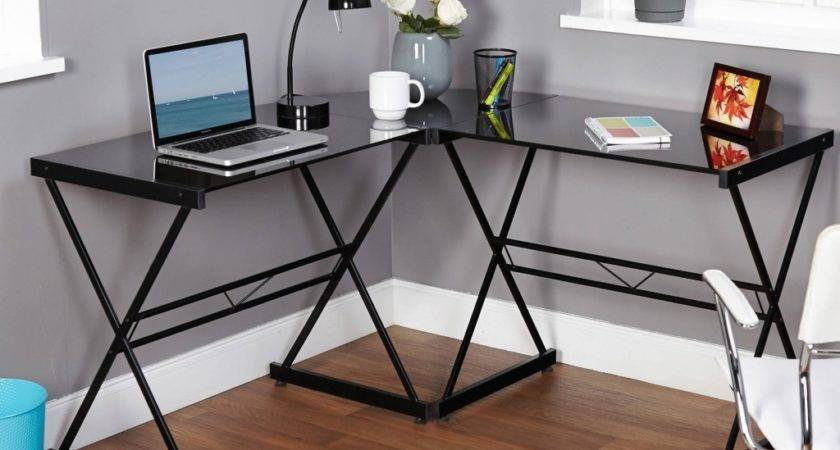Office Furniture Glass Table Top Desk Eyyc