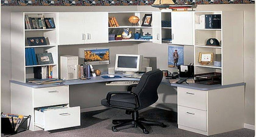 Office Storage Solutions Small Spaces