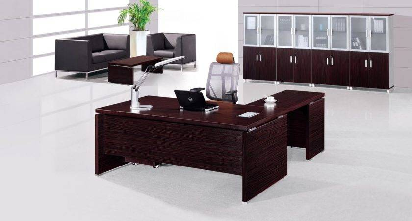 Office Tables Designs