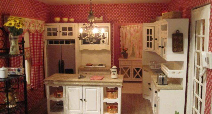 Old Country Kitchen Decorating Ideas