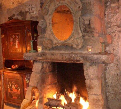 Old Fireplaces Pinterest Fireplace Stone