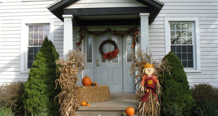 Old House Homestead Fall Decorating Ideas Ill Start Off