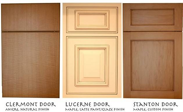 Old White House Cabinet Styles