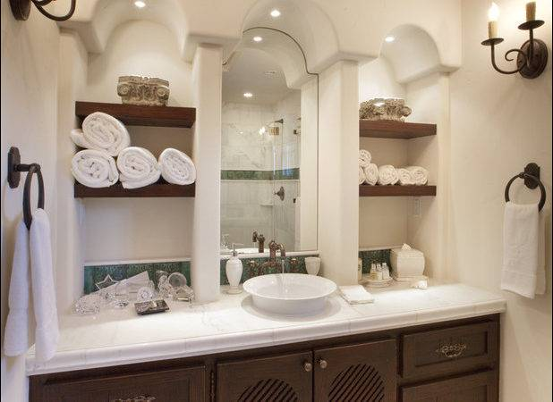 Old World Bathroom Design Ideas Room