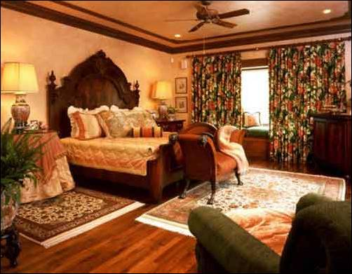 Old World Bedroom Design Ideas Simple Home Architecture