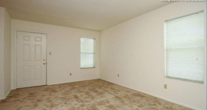 One Bedroom Woodwinds Apartments Augusta