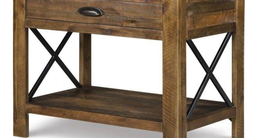 One Drawer Night Stand Unique Nightstands Amp