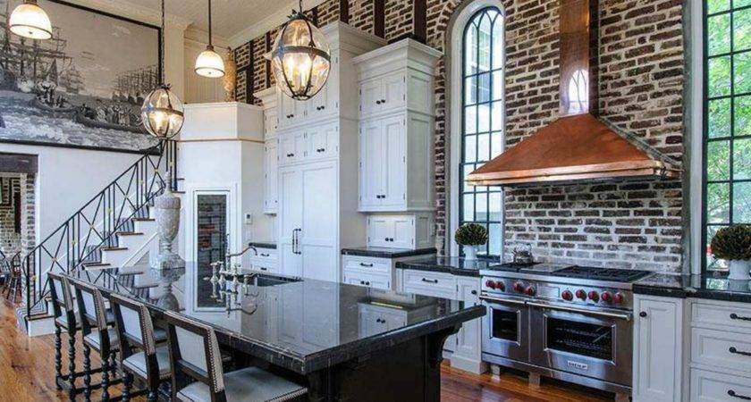 One Wall Kitchen Design Ideas Tips Hgtv