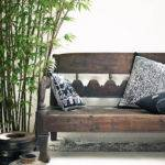 Organic Home Decorating Ideas Bamboo Euro Style