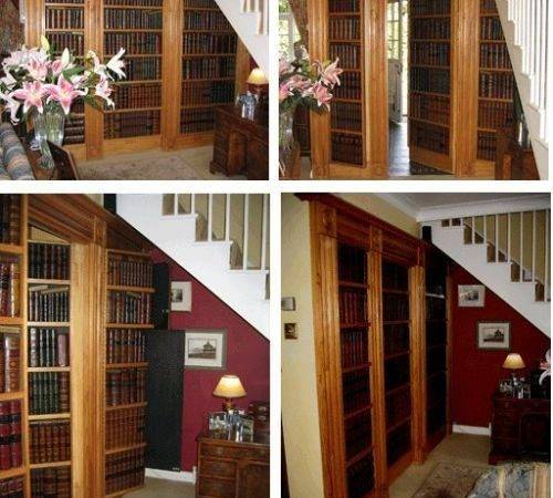 Organize Secret Room Your House Pics
