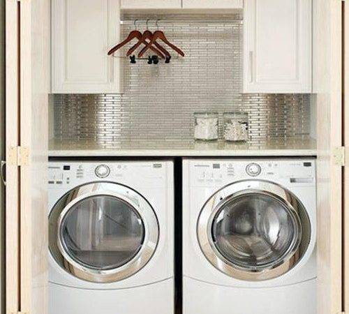 Original Laundry Room Interior Design Rbservis
