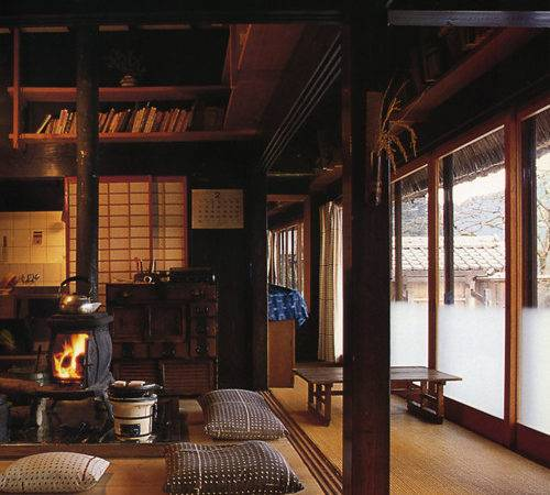 Ouno Design Japanese Interiors Traditional