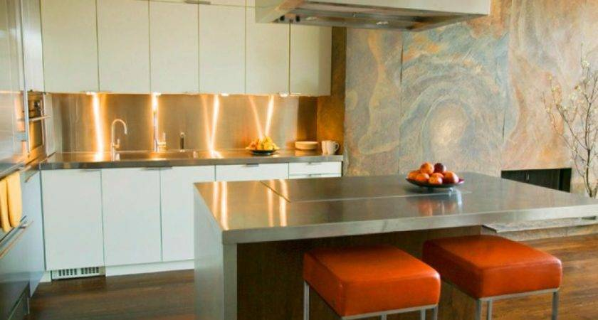 Our Favorite Kitchen Countertop Materials Hgtv