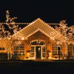 Outdoor Christmas Decorations Beautiful