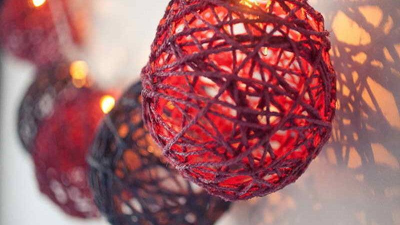 Outdoor Creative Christmas Decorations