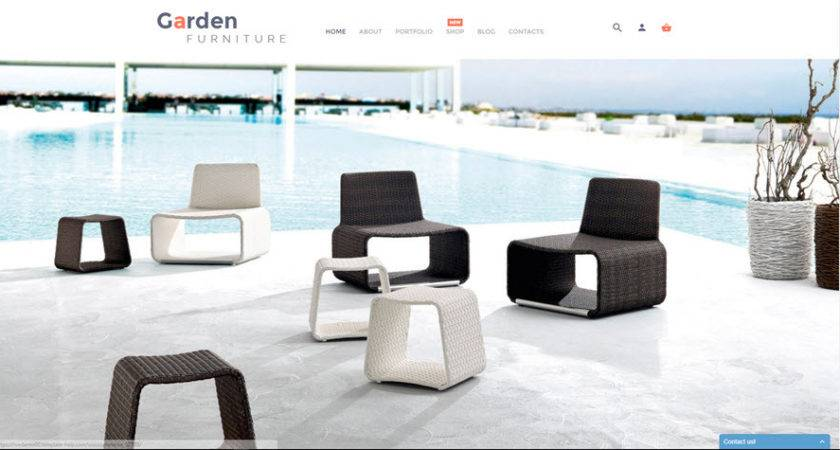 Outdoor Furniture Shipping