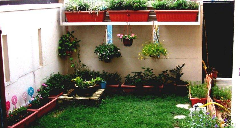 Outdoor Garden Ideas Budget Ftempo