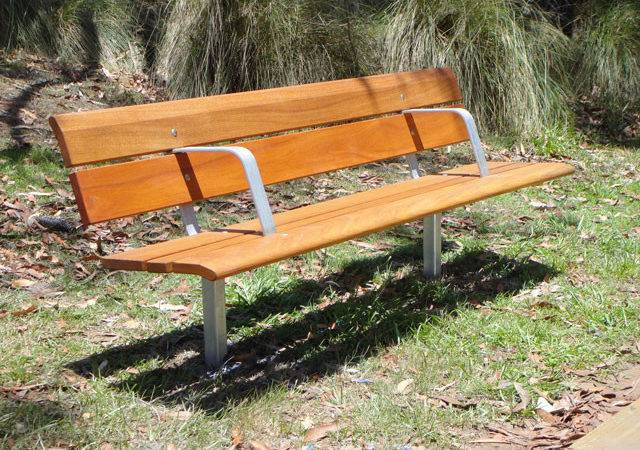 Outdoor Seating Bench Urban Design Systems Product Ods