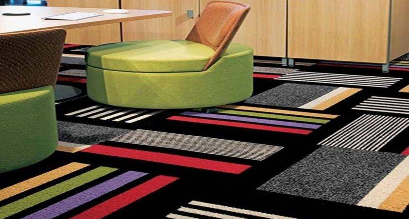 Outstanding Carpet Designs Beautify Your Living Space