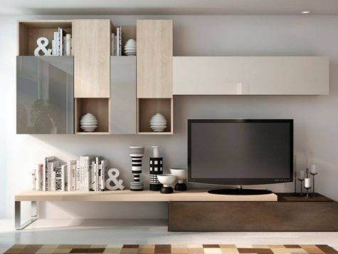 Outstanding Ideas Shelves Design More