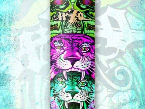 Outstanding Skateboard Designs Inspiration