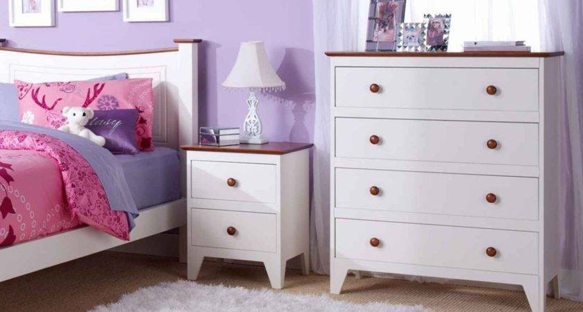 Outstanding Teenage Bedroom Furniture Ideas