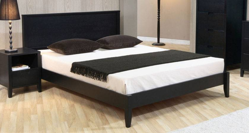 Overstock Platform Beds Ideas Cordaba King Bed Great