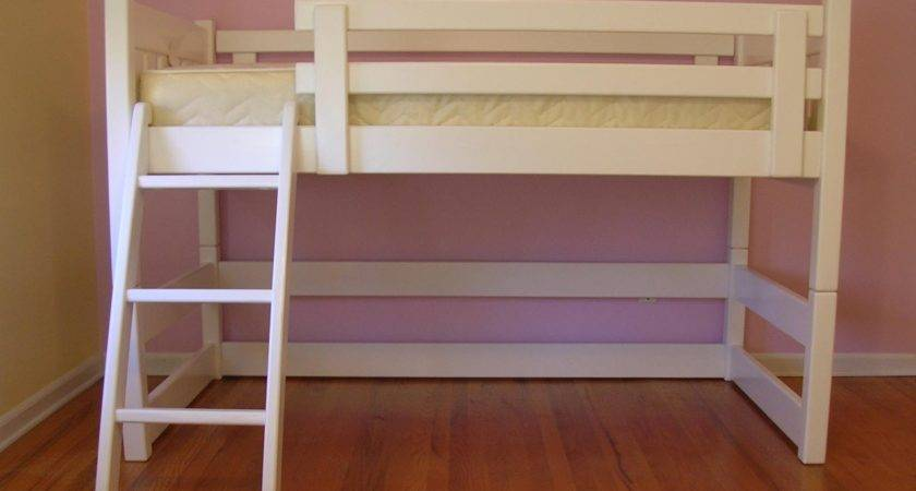 Overview Twin Loft Beds Jitco Furniture
