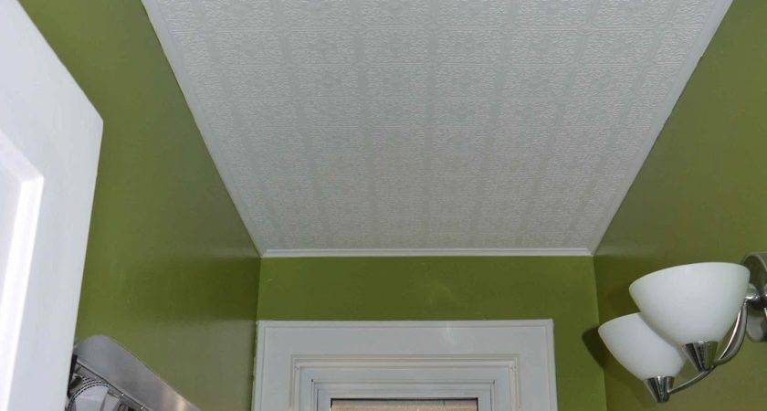 Paint Bathroom Ceiling Which Best