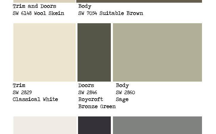 Paint Colors Pinterest Valspar