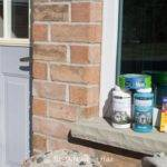 Paint Front Door Added Curb Appeal Sustain