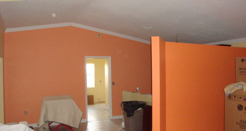 Paint Houses Interior Home Painting