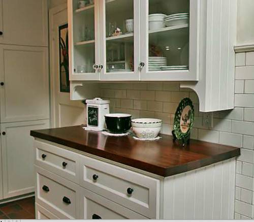 Paint Kitchen Cabinets Antique White Myideasbedroom