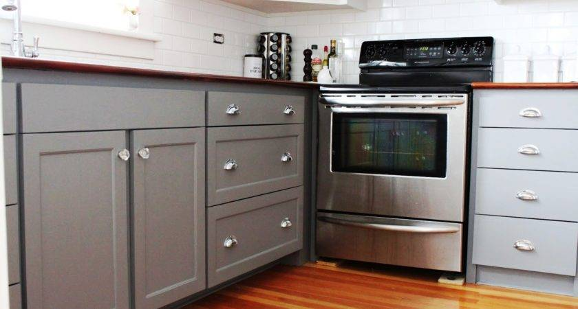 Paint Kitchen Cabinets Yourself