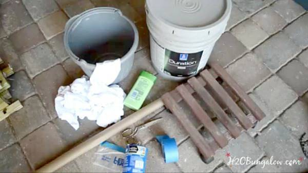 Paint Your Home Sprayer Bungalow