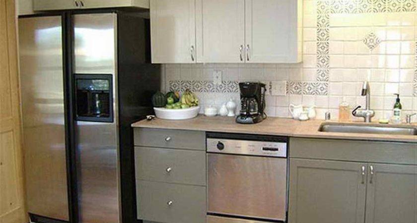 Painted Kitchen Cabinets Cabinet Painters