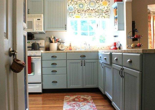 Painted Kitchen Cabinets Hometalk