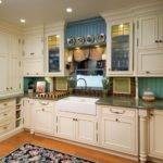 Painting Kitchen Backsplashes Ideas Hgtv