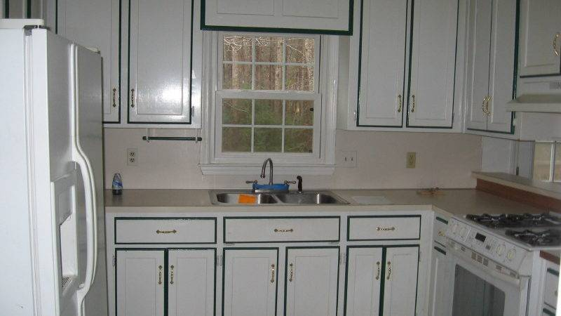 Painting Kitchen Cabinets Not Realted Other Posted
