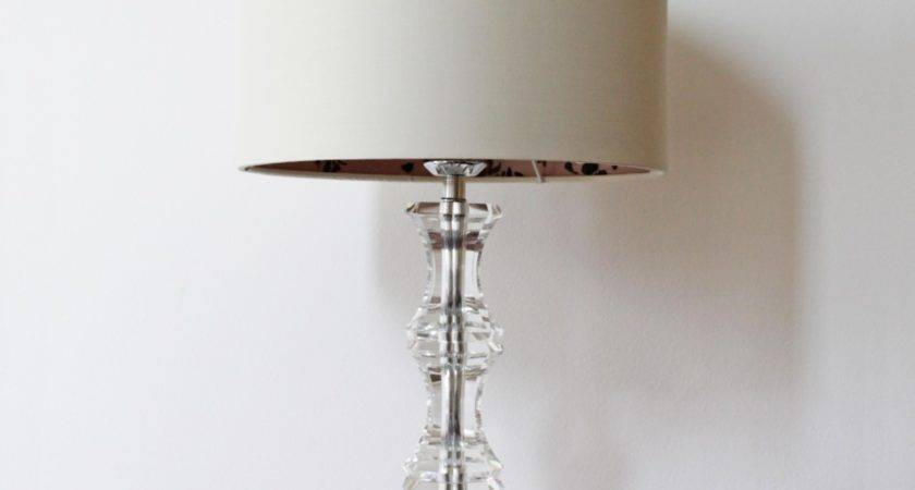 Palermo Bedside Lamp Table Lamps Turnpost
