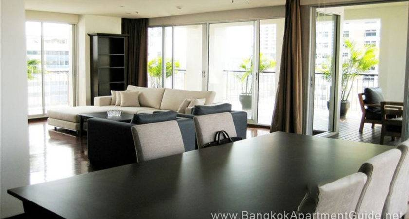 Panburi Bangkok Apartment Guide