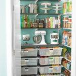 Pantry Design Ideas Staying Organized Style