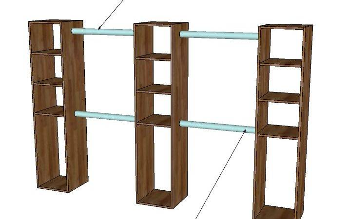 Pdf Diy Closet Woodworking Plans Wood
