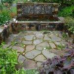 Pebble Mosaic Garden Beautiful Design