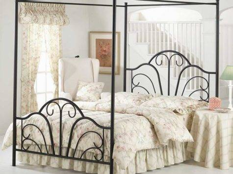 Percent Discount Poster Canopy Bed Consumer