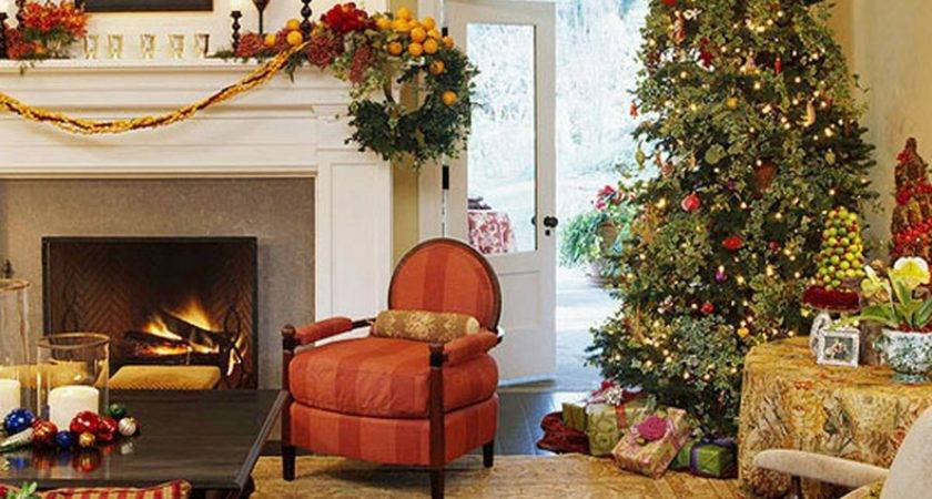 Perfect Christmas Decorations Ideas Living Room