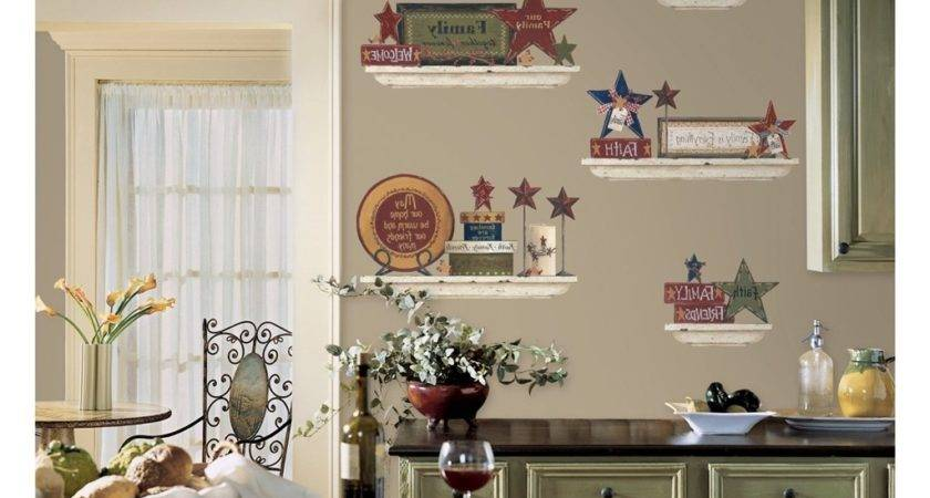 Perfect Kitchen Wall Decor Ideas Diy All